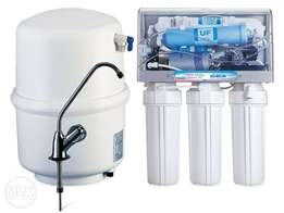 Water Purifier - Kent Excell Plus