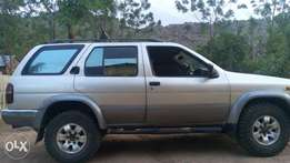 Nissan Pathfinder ON SALE