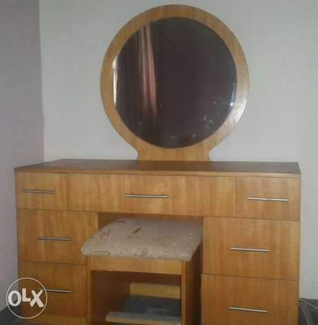 Dressing table for the bourgeois. Final sale. Gbagada - image 1