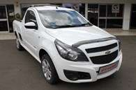 2013 Checrolet Utility 1.8 Sport