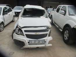 2016 Chevrolet Utility for sale