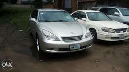 Sharp lexus es330 available for sell