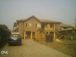 Executive mini flat genesis estate iyana ipaja lagos