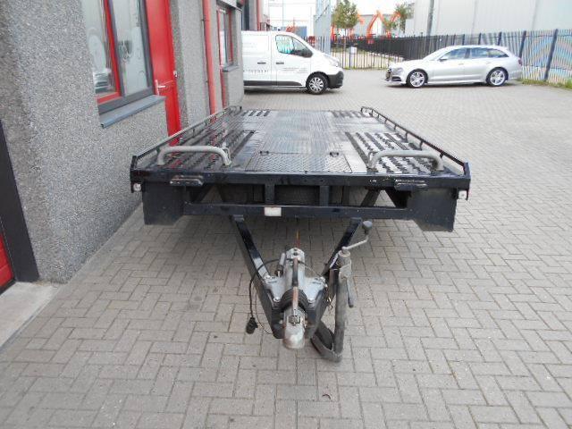 Tijhof TAS35 tyhof autotransporter 545 x 220 - 2003 - image 10