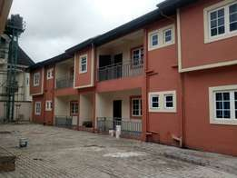 Newly Built 2 Bedrooms flat for Rent in Peter Odili Road PH