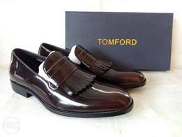 Authentic Tom Ford Gents Leather Shoes