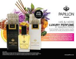 Perfume Business for Sale