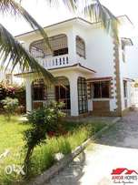 3 Bedroom mansion To Let Shanzu-Mombasa