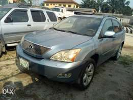 1st body rx350, for sale
