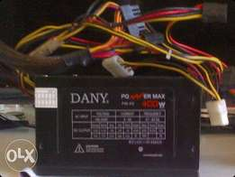 i7 Dany400w Power supply R350