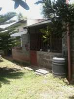 1acre land and house for sale in gilgil town