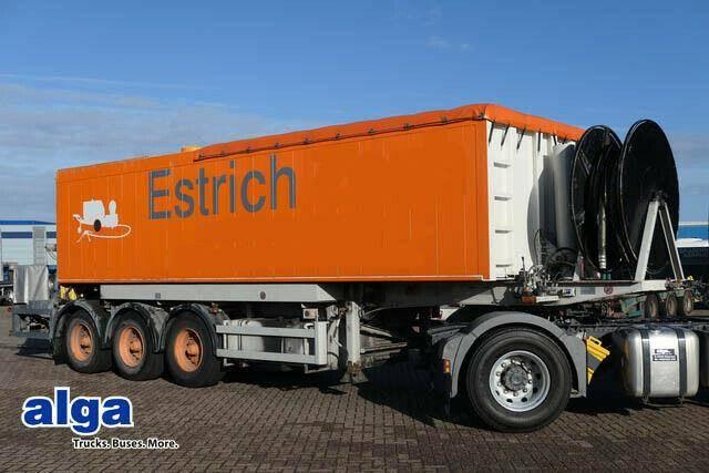 Kempf SKM 36/3, Trans Mix 5.500 ZE, Estrich, Sep.Motor - 2005