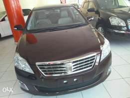 Toyota Premio red wine 1800cc fully loaded.