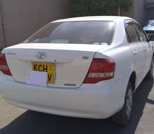 Toyota axio 2009 model for 1.130M only South C - image 8