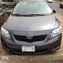 Used Toyota Corolla LE for sale