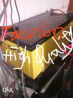 High Quality Solar Battery 18 hrs +
