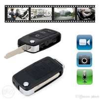 Spy Video Camera Car Key remote