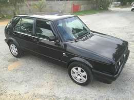 2007 vw golf velocity 1.4i for only R32000
