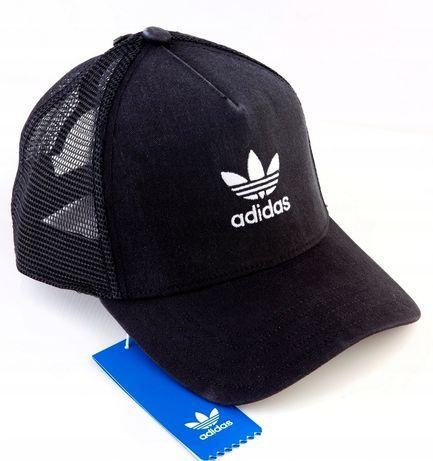 Adidas Originals Trefoil Trucker Hat NWT