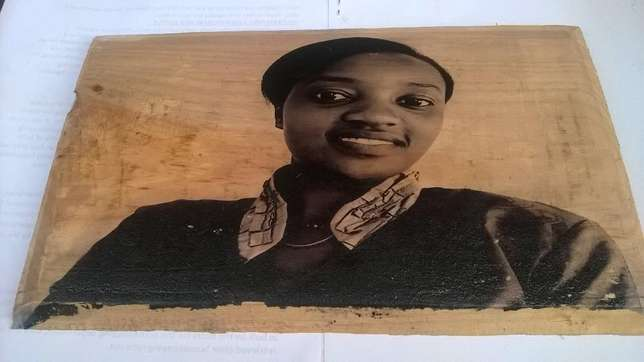 Wooden portraits and keyholders Nakuru East - image 6
