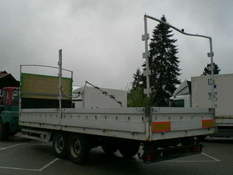 Mueller Mitteltal EAL-TA-F Pritsche Nutzlast 4650 kg - 1990 - image 2