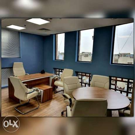 Offices in Business Centre at LUSAIL SMART CITY