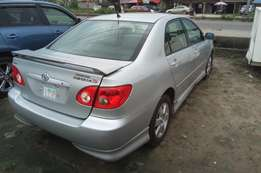 Direct toks Toyota corolla sport for sale