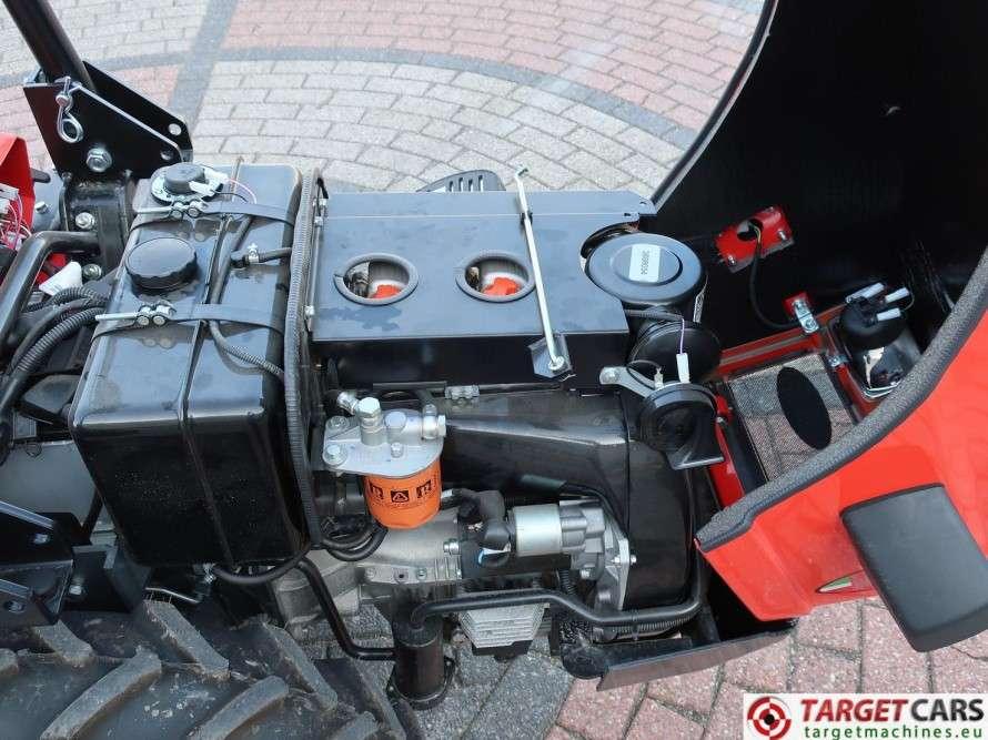 Goldoni Base 20SN Tractor 4WD Diesel 20.4HP NEW UNUSED - image 13