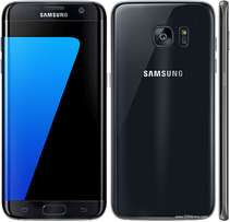 samsung galaxy S7 Edge at sh52000/- brand new sealed phone.