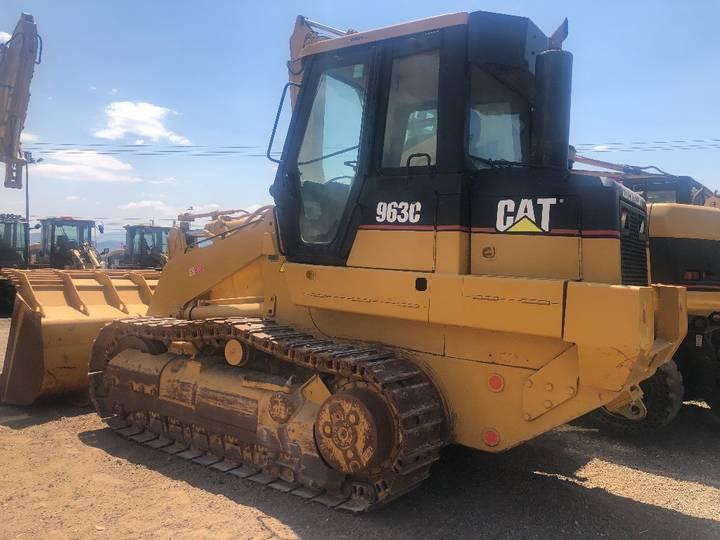 Caterpillar 963 C - 2001