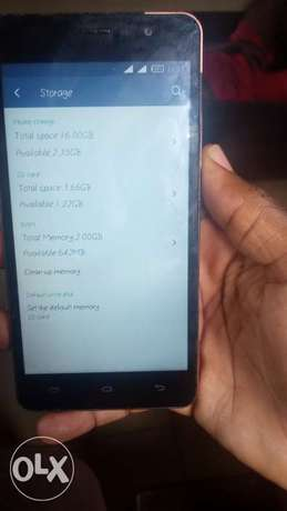 infinix hot note x551 Oshodi/Isolo - image 1