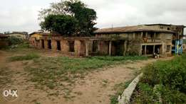8 Rooms Uncompleted 4 Sale at Igbona #4m