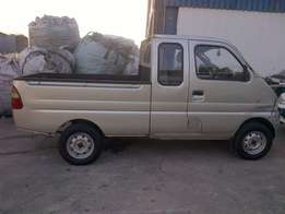 2010 Chana Changan Star 1300 Club Cab FC