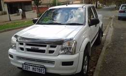 2006 model Isuzu KB250 LE for sale