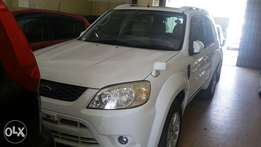 Ford escape limited 4by4