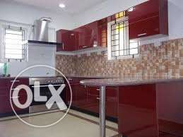 Kitchen, Bedroom and Bathrooms Built-in Installation Services