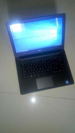 Very Clean UK Used Dell Inspiron 14- Very Flat With 9hrs Battery Life Oshodi/Isolo - image 7