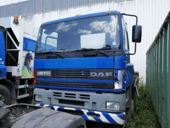 DAF CF340 - 2000