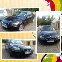Bmw 530d special