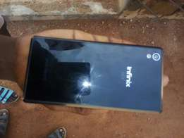 Infinix phone hot 3