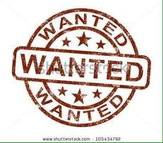 WANTED Tv's, HomeTheatre's etc!!