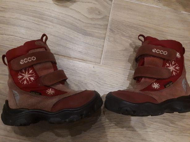 e062dca6bb6511 Черевики ecco ботинки дитячі весняні 25 розмір Львів - зображення 2