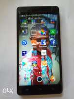 Infinix hot4 2 and half month old for sell