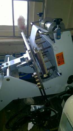 Foil machine commercial made in UK Syokimau - image 3