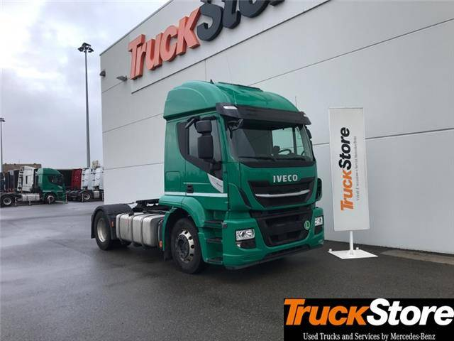 Iveco STRALIS AT 460 - 2017