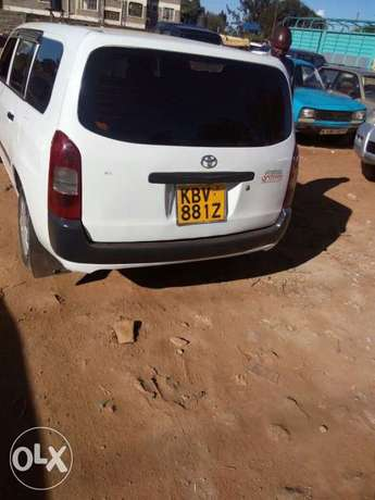 Clean Probox On Sale Eldoret North - image 3