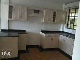 Executive 2 Bedroom apartment to let near Junction mall