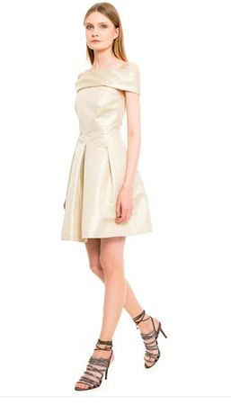 c7c0eeb06b Simple 36 suknia sukienka wesele