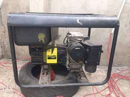 Direct Tokunbo Japanese Generator 4300W