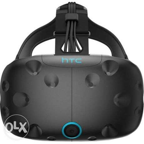 htc vive with pc gaming+150 Movies and games